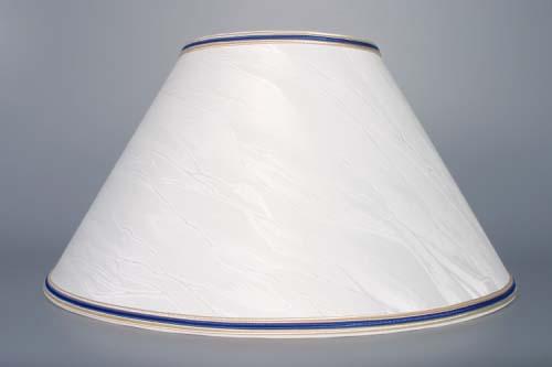 Zwiebelmuster Lamp 1972 42cm, Original Bohemia Porcelain from Dubi