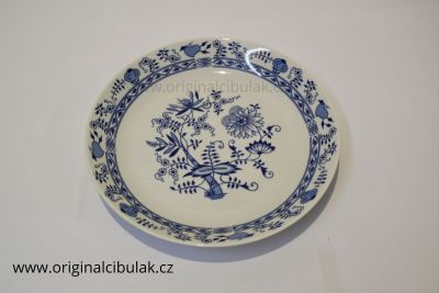 Zwiebelmuster Mocca Set, Original Bohemia Porcelain from Dubi